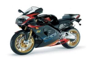 1999 Aprilia   1000cc RSV 1000 Mille SP Motorcycle