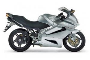 2001 Aprilia | 1000cc RST Futura Motorcycle Batteries