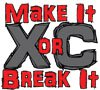 Make it or Break it XC