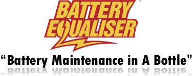 Battery Equalizer Liquid Solution