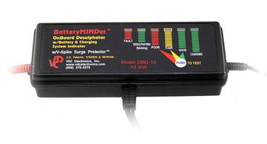 Battery MINDer OBD-12
