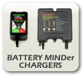 VDC Battery MINDer Chargers