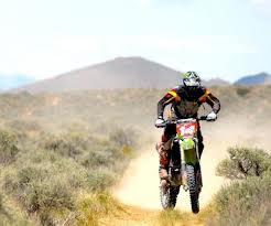 Oregon Desert Riding
