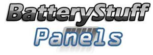 BatteryStuff Panels