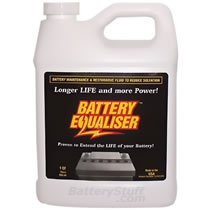 Battery Equalizer 32 Ounce BE32oz