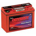 PC545MJ Odyssey 12v 185 CCA Power Sport AGM Battery with Metal Jacket