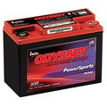 PC545 Odyssey 12v 150 CCA Military Grade Motorcycle AGM Battery