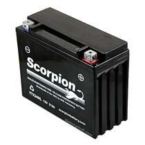 Bs Scorpion