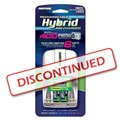 Rayovac AA/AAA NiMH Hybrid Battery Charger with Batteries PS32-2BC