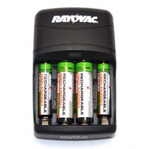 rayovac the rechargeable battery opportunity case