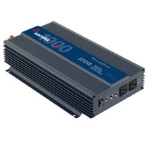 12 volt 1000 Watt Pure Sine Wave Inverter