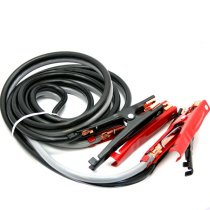 Rescue Booster Automotive Jumper Cables 1 Gauge 602310-001