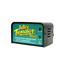 Battery Tender Plus 6v 1.25 Amp 3 Stage Smart Charger BT6v021-0144