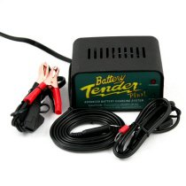 Battery Tender Plus 12 volt 1.25 Amp 3 Stage Smart Charger
