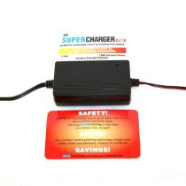 Soneil 12v 3 Amp Constant Current Smart Charger Son1206S