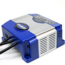 Marinco Guest 12v 10 Amp 2 Bank On-Board Marine Charger GU16202