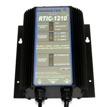 ChargeTek 24v 10 Amp Waterproof On-Board Smart Charger RTIC-1210