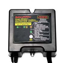 Battery MINDer 24v Gill LT Aircraft Charger BM24041AA-S3