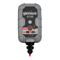 NOCO Genius 6v 12v 750 mA Wicked Smart Battery Charger G-750