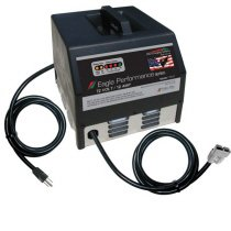 Eagle 72v 12 Amp Industrial Smart Charger with Anderson SB50 - i7212