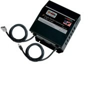 Eagle 72v 12 Amp Industrial On-Board Charger with Rings - i7212-OB