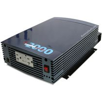Samlex 12v 2000 Watt Pure Sine Wave Inverter SSW-2000-12A