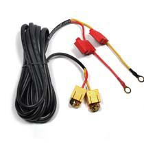 Pro Mariner 15 Gold Plated Extension Cable 51070