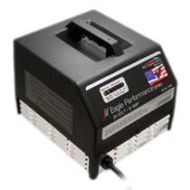 Eagle 24v 12 Amp Performance Series Charger with Anderson SB50 - i2412