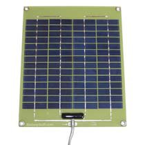 Pulse Tech 24v 6 Watt Solar Charger with Desulfator Controller - SP-24PSC