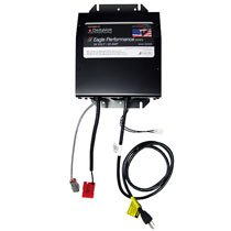Eagle 24v 25 Amp Industrial Lift On-Board Charger i2425OBRMJLG