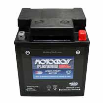 YIX30L-PW Motocross 12v 380 CCA AGM Power Sport & Motorcycle Battery
