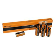 Duracell Procell 123 3V Professional Lithium Battery 12 Pack - PL123BKD