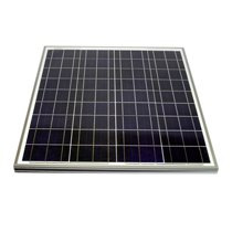 Solarland 12v 85 Watt Framed Solar Panel Slp085 12u W