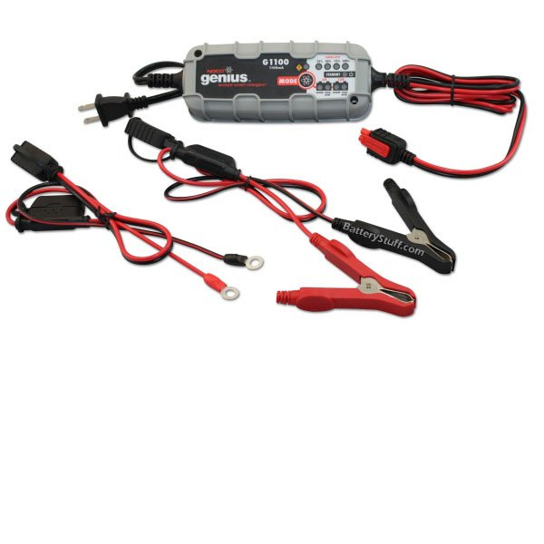 How To Pick The Right Battery Charger Batterystuff Com
