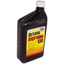 Kemco Oil Octane Supreme 130 6 Quart Package OS6q